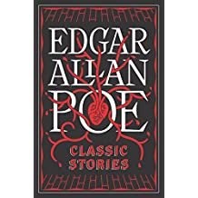 Edgar Allen Poe: Classic Stories (Barnes & Noble Leather Bound Editions) (Barnes & Noble Flexibound Editions)