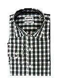 Speak Men's Regular Fit Cotton Shirt(SPK...