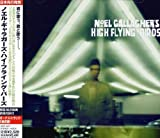 Noel Gallagher'S High Flyi: High Flying Birds (Audio CD)