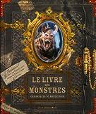Image de Le livre des monstres : Chroniques du monde noir