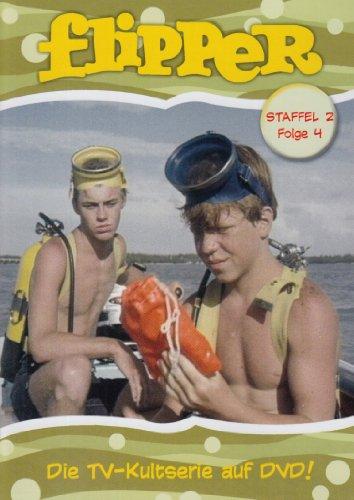 2 Flipper-staffel (Flipper - Staffel 2, Folge 4)