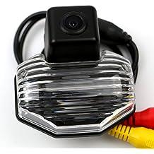 autostereo cámara trasera de aparcamiento para coche cámara de visión trasera para Toyota Corolla 2007 –