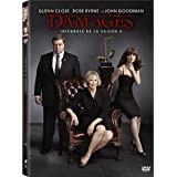Damages - Saison 4 - Coffret 3 DVD