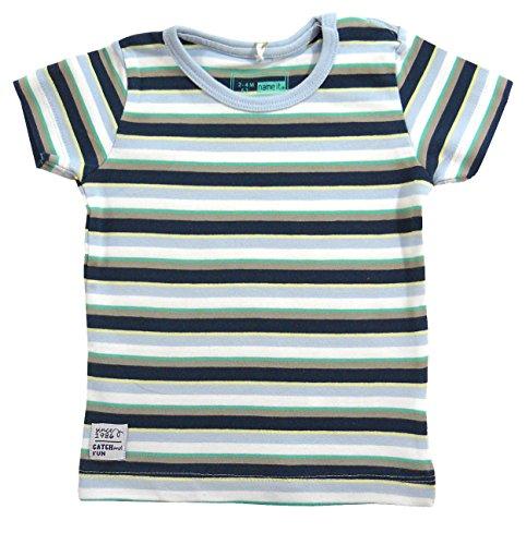 Name It - T-shirt - Bébé (garçon) 0 à 24 mois - - Elfin Yellow - Naissance