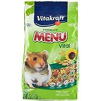 Vitakraft Menu Vital Alimentazione per criceti 1kg