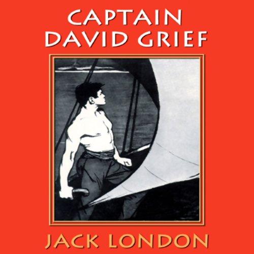 Captain David Grief  Audiolibri