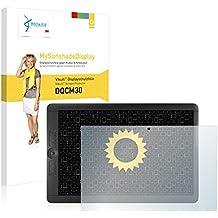 Vikuiti protector de pantalla DQCM30 de 3M para Wacom Cintiq Companion 2
