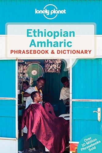 Ethiopian Amharic phrasebook 4 (Phrasebooks) por AA. VV.