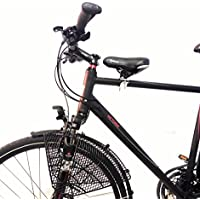 Fahrrad Kindersitz für VornWie zu DDR Zeiten für Damen u. Herrenfahrrad