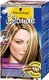 Schwarzkopf Blonde Strähnchen Stufe 3, M3 Easy Strähnchen