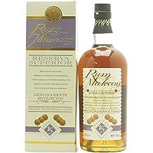 Malecon Rum Reserva Superior 15 Jahre (1 x 0.7 l)