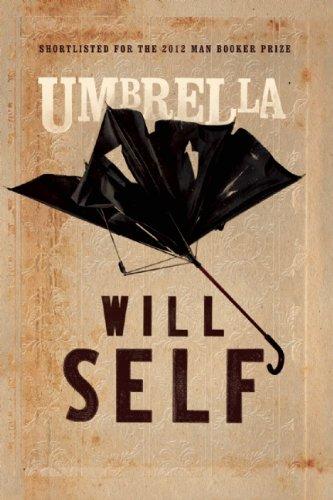 Book cover for Umbrella