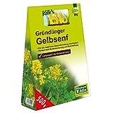Kölle's Bio Gründünger Gelbsenf, 500 g