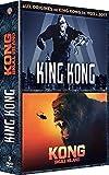 Kong : Skull Island + King Kong - Coffret DVD