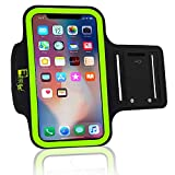 Best Running Armband For Samsungs - Running Armband for iPhone 6/6s & Samsung Galaxy Review