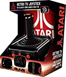 Atari TV Plug & Play AV Joystick + Atari 50 jeux pack