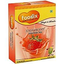 Strawberry Milkshake Mix -100g (Pack of 2)