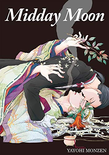 Midday Moon (Yaoi Manga) Vol. 1 (English Edition)