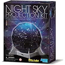 Great Gizmos Science Museum Create A Night Sky - Proyector de estrellas