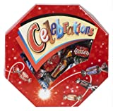 CELEBRATIONS - Mini Candy Bar bonbons 2 x 200 g