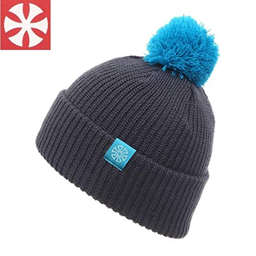 HATCHMATIC Winter Ski Hut Snowboard Winter Ski Skating Skullies Caps Hte Mtzen Kopf warm fr Mnner Frauen: 18, eine Grße