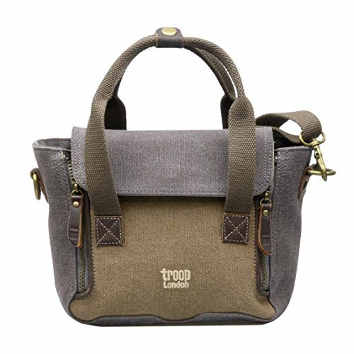 trp0394-troop-london-heritage-bolso-bandolera-de-lona-con-asa-de-transporte-superior