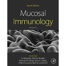 Mucosal Immunology (English Edition)