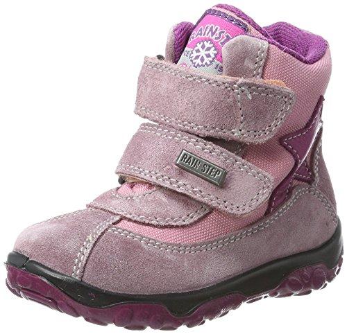 07eeb010d9498 Chaussures Bébé Fille Naturino