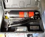 Pistola engrasadora GOWE para Excavadora recambios, LITUO 900CC pistola engrasadora