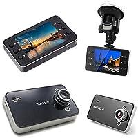 SmartView® HD 1080P 2.4LCD visione notturna in auto videocamera dvr dash cam veicolo DVR Incidente Video Registratore
