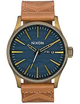 Nixon Herren-Armbanduhr A105-2731-00