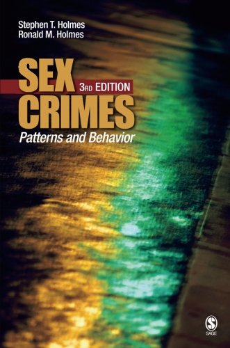Sex Crimes: Patterns and Behavior