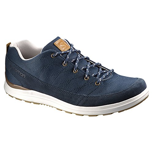 Salomon Xa Chill 2 Canvas Bleu