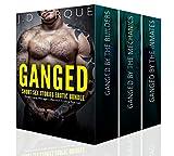 Ganged: Short Sex Stories Erotic Bundle (Rough Gang Menage Collection Erotica Box Set)