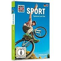 Was ist was: Sport. Spielend zum Ziel
