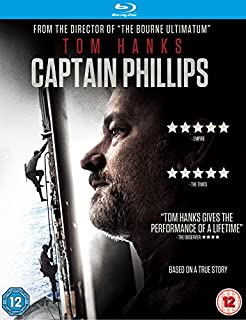 Captain Phillips [Blu-ray] [2013] [Region Free] (B009VI6A9C) | Amazon Products