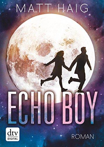 emotion ki en Echo Boy: Roman