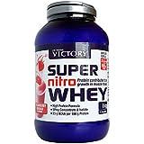 Victory Super Nitro Whey - 2,2 kg Chocolate-Avellana