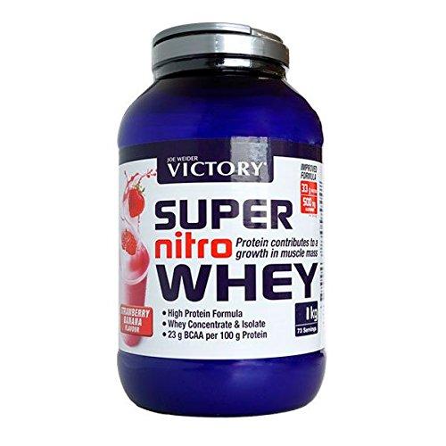 Victory Super Nitro Whey - 2