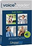 Voice Reader Home 15 Niederländisch - männliche Stimme (Xander)