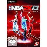 Produkt-Bild: NBA 2K13