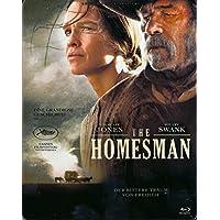 The Homesman - Steelbook