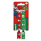 Super Mario et Luigi Bracelet Festival Double Ensemble de