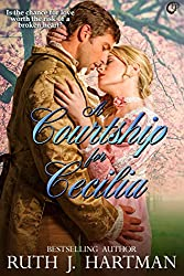 A Courtship for Cecilia (The Love Bird Series Book 3) (English Edition)