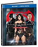 Batman V Superman: El Amanecer De La Justicia (Blu-ray + Copia Digital) -...