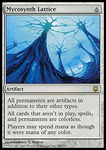magic-the-gathering-mycosynth-lattice-darksteel-by-magic-the-gathering