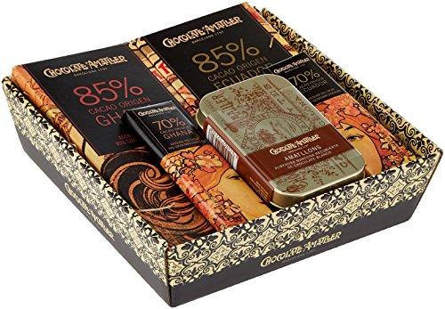 Chocolate Amatller - Chocolates Variados en Cesta...