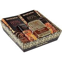 Chocolate Amatller - Chocolates Variados en Cesta Regalo Orígenes - 211 ...