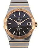 Omega Constellation Omega Co-Axial 38 mm 123.20.38.21.06.002