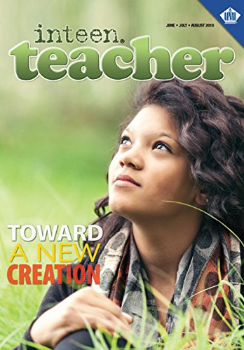 inteen-teacher-summer-2016-toward-a-new-creation-english-edition